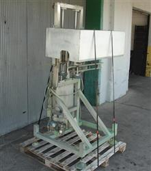 Image NEW ENGLAND MACHINERY Model NEHLB72-L Bottle Unscramber  947209