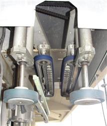Image NEW ENGLAND MACHINERY Model NEHLB72-L Bottle Unscramber  947210