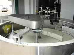 Image NEW ENGLAND MACHINERY Model NEHLB72-L Bottle Unscramber  947199