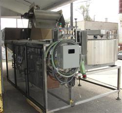 Image NEW ENGLAND MACHINERY Model NEHLB72-L Bottle Unscramber  947201
