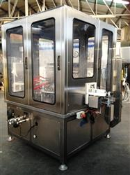 157506 - CORIMA Continuous Motion Vial Washer