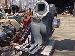 157533 - 15 HP CHICAGO BLOWER Steel Centrifugal Blower
