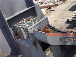 Image 15 HP CHICAGO BLOWER Steel Centrifugal Blower 528398