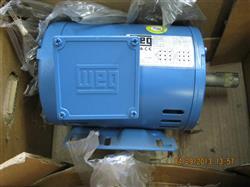 Image WEG 2HP 460V 60HZ Motor 432079