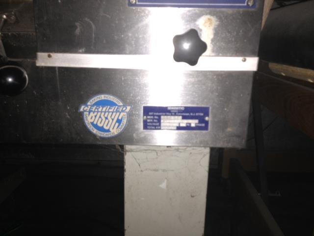 HOBART Adamatic Oven