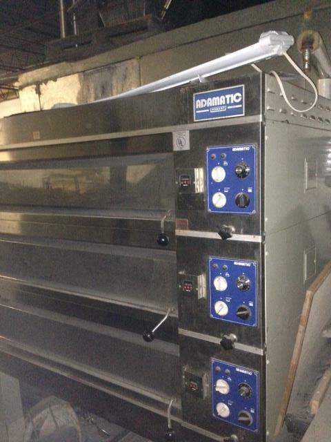 Image HOBART Adamatic Oven 422498