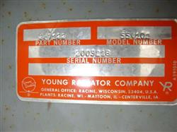 Image YOUNG RADIATOR 55V100 Cooling Tower 427019