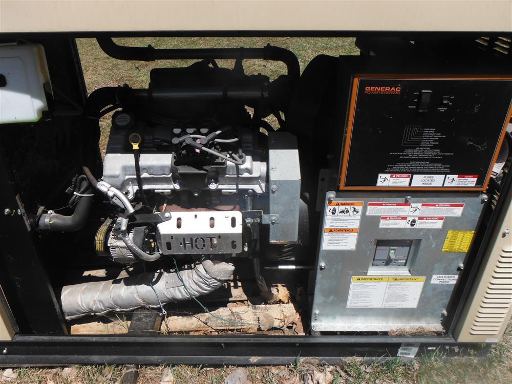 Image 60 KW GENERAC Generator 430467