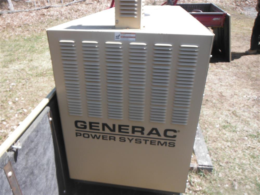 Image 60 KW GENERAC Generator 430468