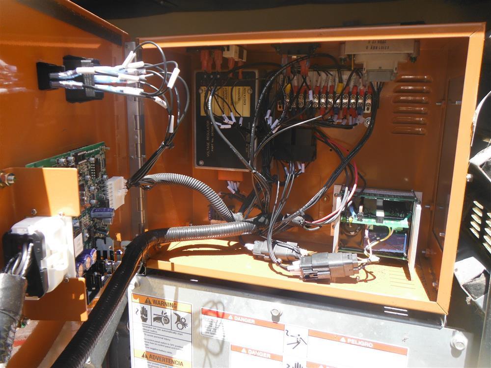 Image 60 KW GENERAC Generator 430469