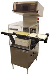 160884 - GARVENS SL-3PM-CT Automatic Checkweigher