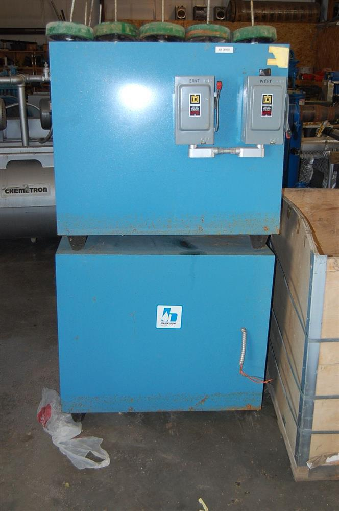 2-HANIKSON Refrigerated Air Dryers