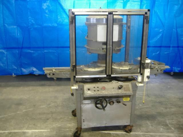 WEST RW500 Crimp Style Capper