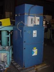 161189 - 1 HP TORIT Model 75-80 Bag Type Dust Collector