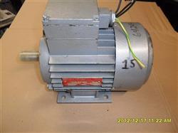 Image NORD, LAFERT, MEZ, BONFIGLIOLI Motors (Lot) 434813