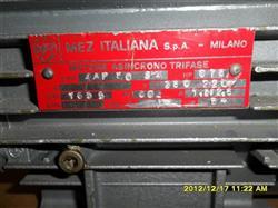 Image NORD, LAFERT, MEZ, BONFIGLIOLI Motors (Lot) 434814