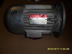 Image NORD, LAFERT, MEZ, BONFIGLIOLI Motors (Lot) 434815