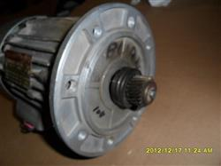 Image NORD, LAFERT, MEZ, BONFIGLIOLI Motors (Lot) 434816