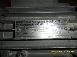 Image NORD, LAFERT, MEZ, BONFIGLIOLI Motors (Lot) 434819