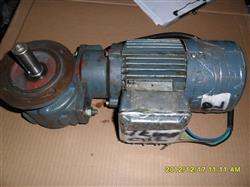 Image BALDOR, NORD/WEG, LEESON/TIGER, SEW, ABM Motors (Lot) 434830