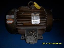 Image BALDOR, NORD/WEG, LEESON/TIGER, SEW, ABM Motors (Lot) 434821