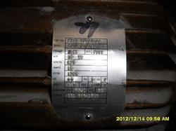 Image BALDOR, NORD/WEG, LEESON/TIGER, SEW, ABM Motors (Lot) 434822