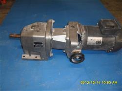 Image BALDOR, NORD/WEG, LEESON/TIGER, SEW, ABM Motors (Lot) 434823