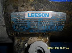 Image BALDOR, NORD/WEG, LEESON/TIGER, SEW, ABM Motors (Lot) 434827