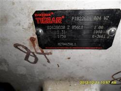 Image BALDOR, NORD/WEG, LEESON/TIGER, SEW, ABM Motors (Lot) 434828