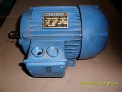 Image DODGE-TIGAR, C.P.I., LAFERT, SM-CYCLO Motors (Lot) 434870