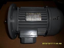 Image DODGE-TIGAR, C.P.I., LAFERT, SM-CYCLO Motors (Lot) 434863