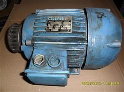 Image DODGE-TIGAR, C.P.I., LAFERT, SM-CYCLO Motors (Lot) 434865