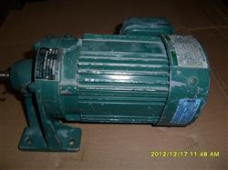 Image DODGE-TIGAR, C.P.I., LAFERT, SM-CYCLO Motors (Lot) 434867