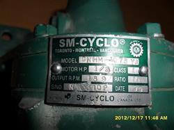 Image DODGE-TIGAR, C.P.I., LAFERT, SM-CYCLO Motors (Lot) 434868