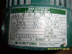 Image DODGE-TIGAR, C.P.I., LAFERT, SM-CYCLO Motors (Lot) 434869