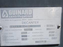 Image ANDRITZ D5LL Decanter Centrifuge 595478