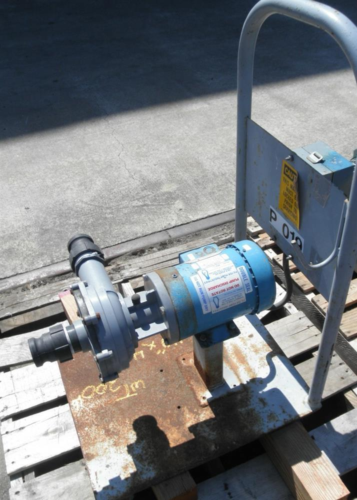 "Image 2 1/2"" Centrifugal Pump 437965"