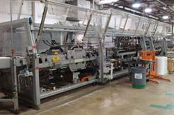 161996 - KHS KISTERS Tray/Pad Shrink Packer