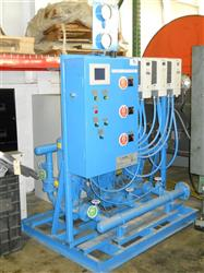 Image CANARIIS Water Booster Pumping System 439894