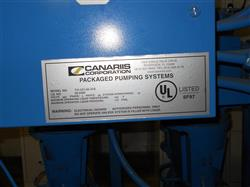 Image CANARIIS Water Booster Pumping System 439895