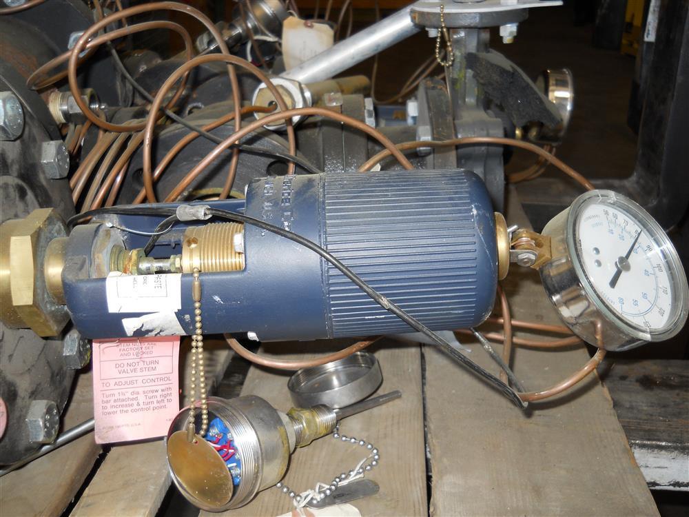 Image TRERICE Temperature Control Valve 440003
