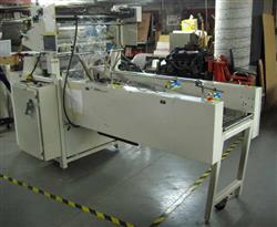 162579 - CONFLEX/SHERWOOD CW-160 Shrink Wrapper