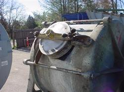 Image ABBE ENGINEERING Model #3 Ceramic Pebble Mill 443284