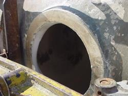 Image ABBE ENGINEERING Model #3 Ceramic Pebble Mill 443286