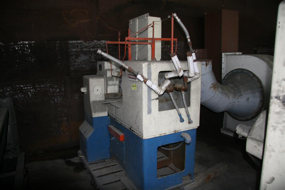 FARRELL Type H Roll Mill