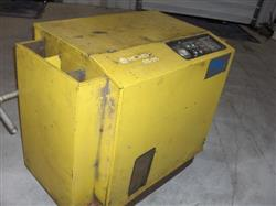 163486 - 25 HP HITACHI ES-25 Air Compressor