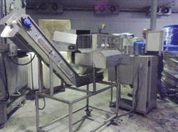 Image ABL Model OP30 Corer/Peeler for Citrus 497763