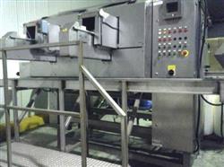 Image ABL Model OP30 Corer/Peeler for Citrus 497760