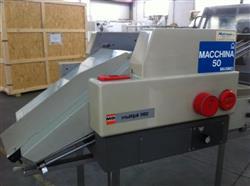 Image M. BAUERLE Model Multipli 382 Folding Machine 445344