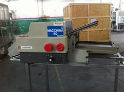 Image M. BAUERLE Model Multipli 382 Folding Machine 445345